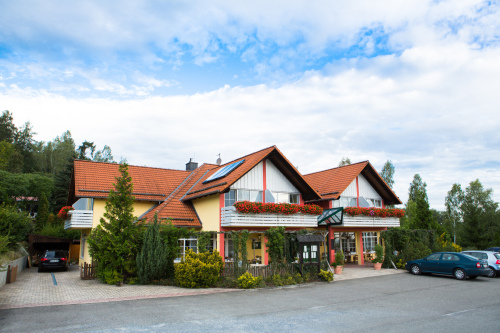 Hotel - Restaurant - Café St. Hubertus